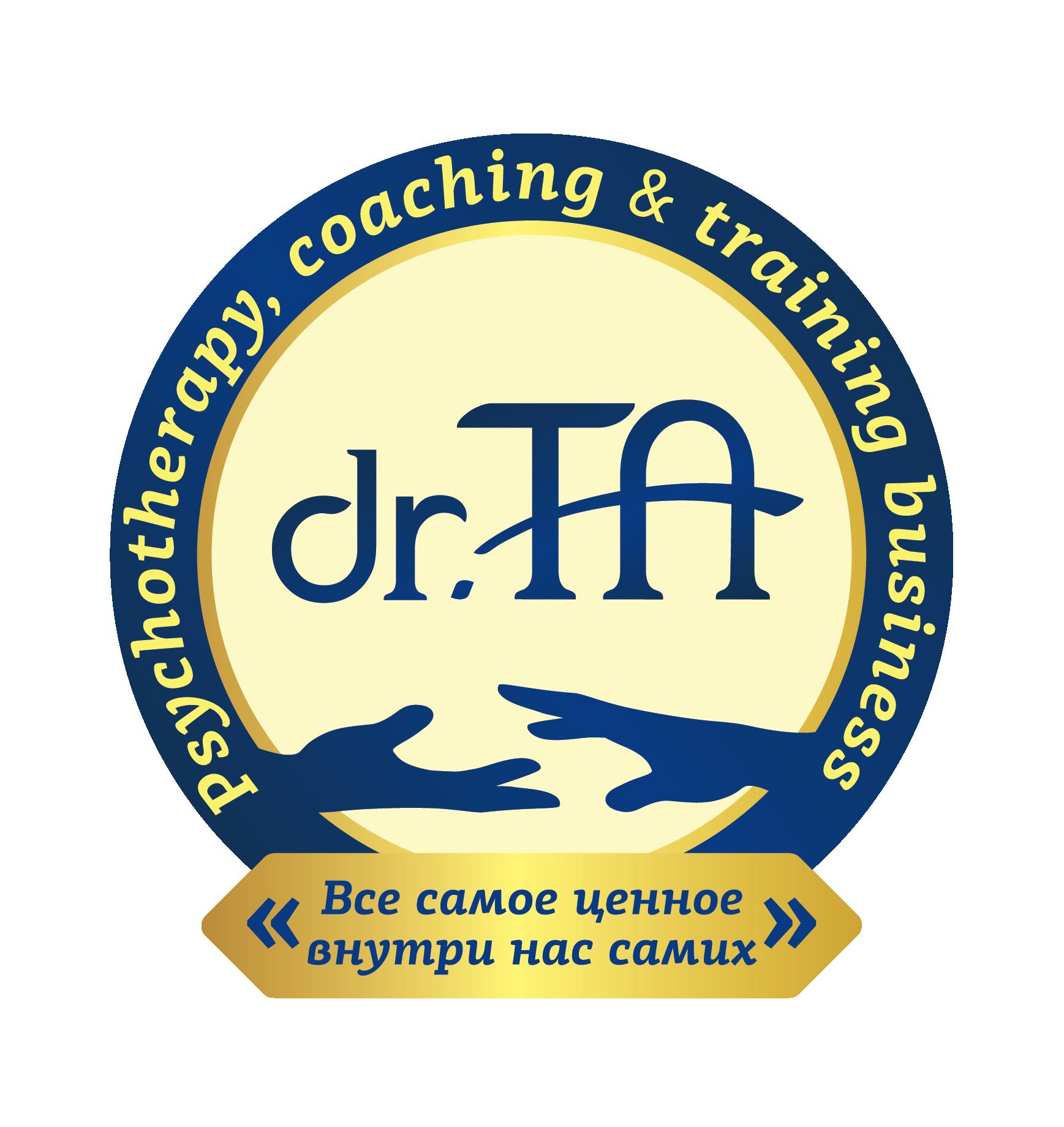 Logo dr.TA